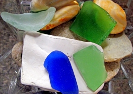 Sea Glass 016