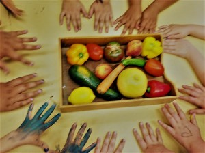 Growing Healthy Kids Inc Hands